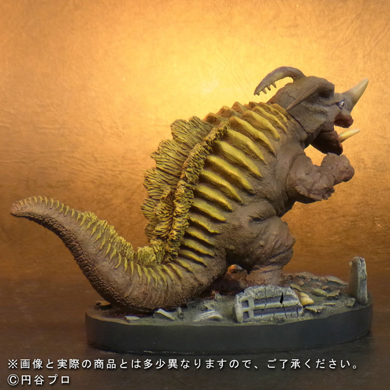 FAVORITE SCULPTORS LINE デフォリアル Coin Bank ネロンガFIGURE-029745_04