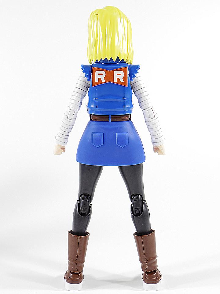 Figure-rise 18号3