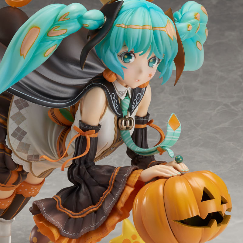 初音ミク「TRICK or MIKU」 illustration by 左FIGURE-029991_07