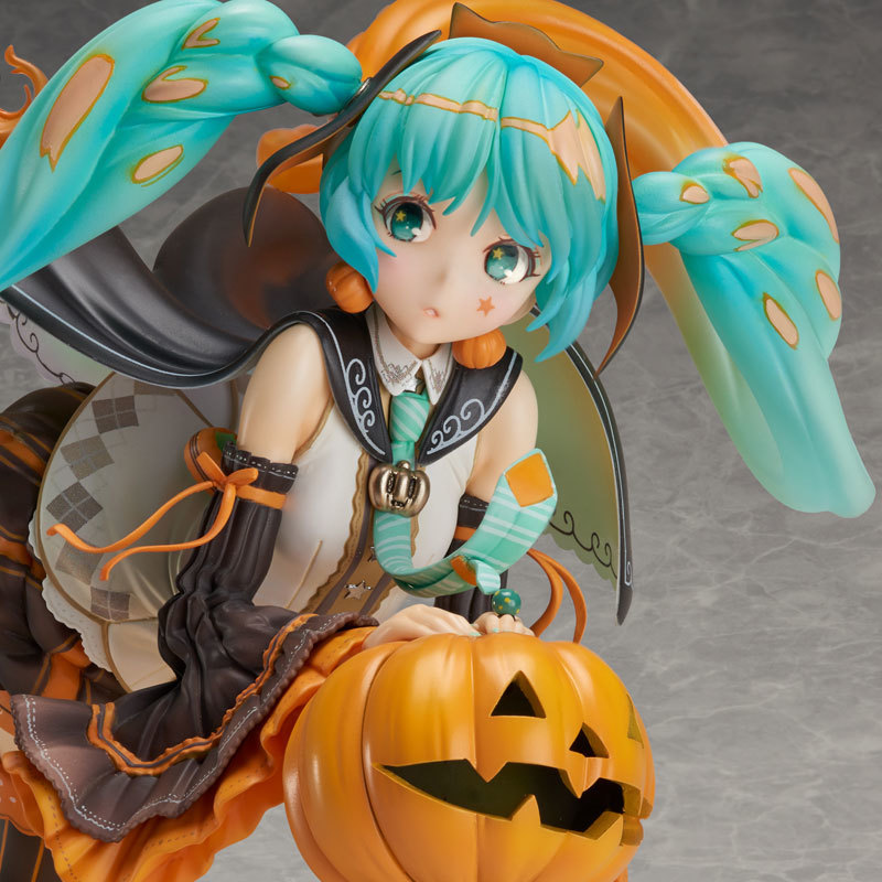 初音ミク「TRICK or MIKU」 illustration by 左FIGURE-029991_08