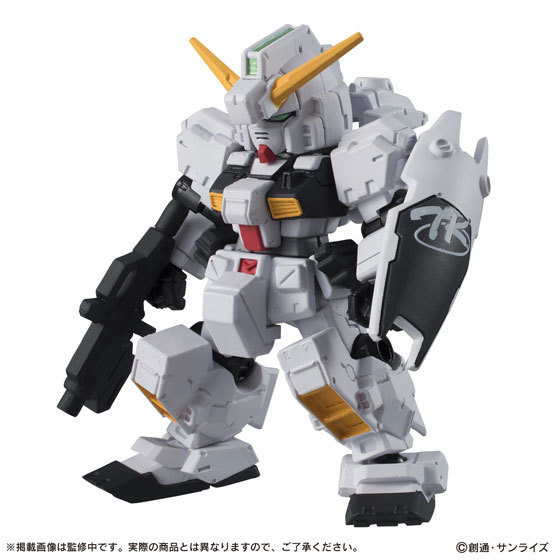 機動戦士ガンダム MOBILE SUIT ENSEMBLE 03GOODS-00152122_01