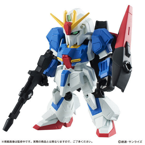 機動戦士ガンダム MOBILE SUIT ENSEMBLE 03GOODS-00152122_03