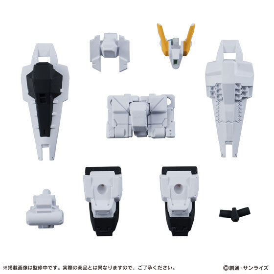 機動戦士ガンダム MOBILE SUIT ENSEMBLE 03GOODS-00152122_05