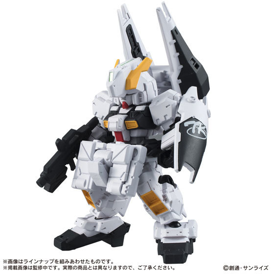 機動戦士ガンダム MOBILE SUIT ENSEMBLE 03GOODS-00152122_06