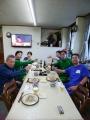 五竜で夕食