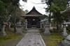 国友日吉神社本殿