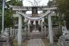 境内社大神神社