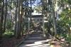 熊野神社石段