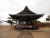 唐崎神社拝殿