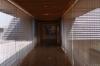 一村美術館廊下