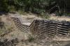 木製砂防ダム