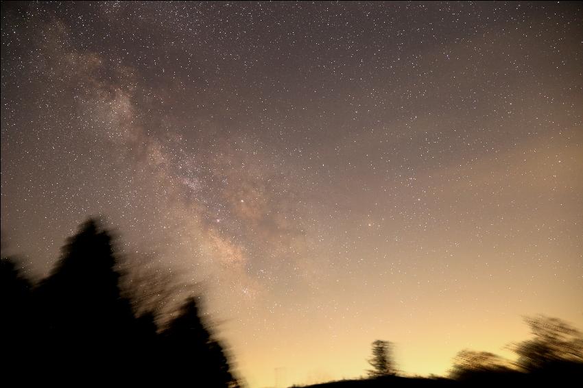 20170428天の川銀河
