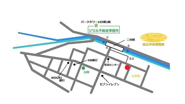 韓国 ソムシ 地図