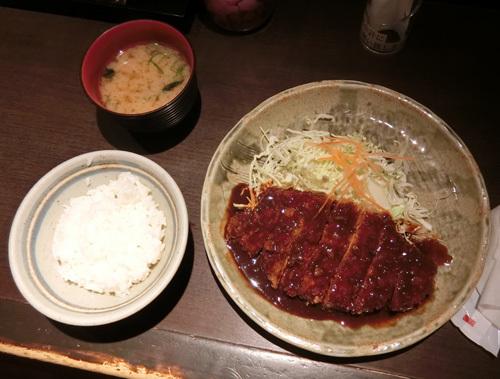 早速の名古屋飯! その1!
