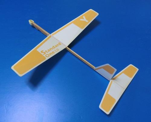 初めての方にお勧めの機体。 その2!