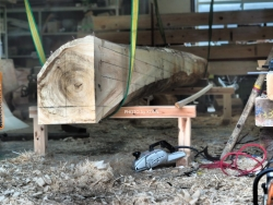 浄土寺木材加工2