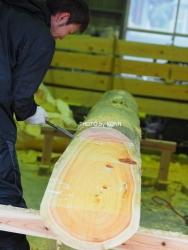 浄土寺木材加工4