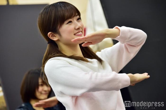 しずかちゃん 樋口日奈3
