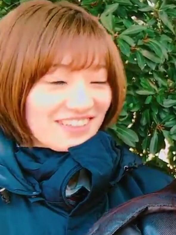 映画あさひなぐ2 斉藤優里 中田花奈 松村沙友理