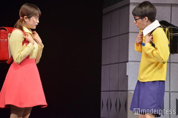 樋口日奈 舞台版「ドラえもん」