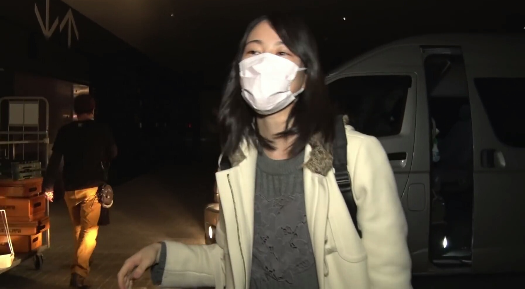 生田絵梨花 ファション