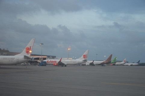 ハンナディム国際空港