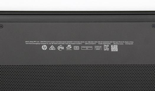 HP Spectre x360 13-ac006TU_IMG_3863
