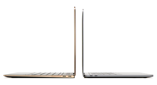 Spectre x360 vs MacBook Pro比較レビューIMG_4260