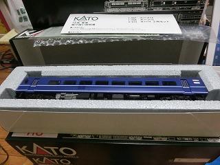 KATO スハフ14座席車(2両)②