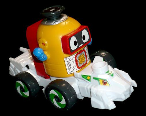 ボキャボット カットビヘボット