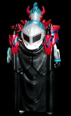 仮面ライダーブレイブ ファンタジーゲーマー レベル50