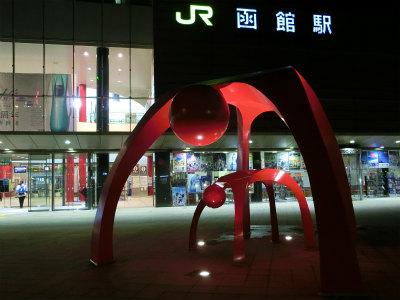 2017年3月函館8