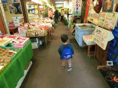 しゅわと小樽2017年4月 6