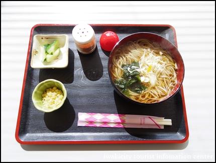 お蕎麦 (1)