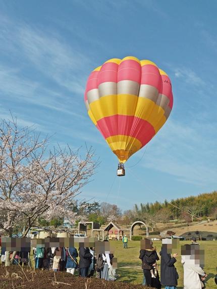 いわきバルーンフェスティバル2017 東日本大震災復興支援 熱気球体験イベント「第20回空を見上げて IN いわき」イベントリポート! [平成29年4月15日(土)開催]10