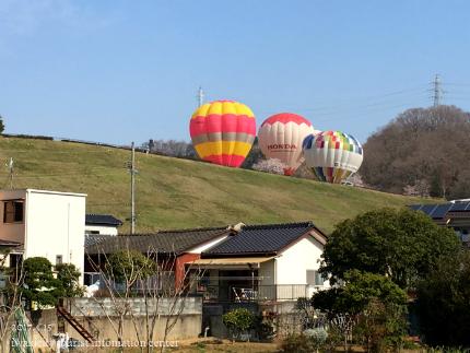いわきバルーンフェスティバル2017 東日本大震災復興支援 熱気球体験イベント「第20回空を見上げて IN いわき」イベントリポート! [平成29年4月15日(土)開催]15