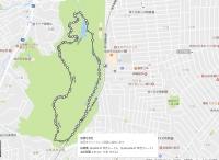台原森林公園コース