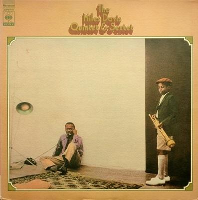 Miles Davis Quintet Sextet CBS Sony SOPM-140