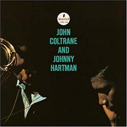 John Coltrane And Johnny Hartman A-40