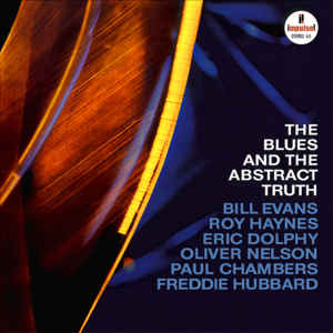 Oliver Nelson The Blues And The Abstract Truth Impulse! A-5