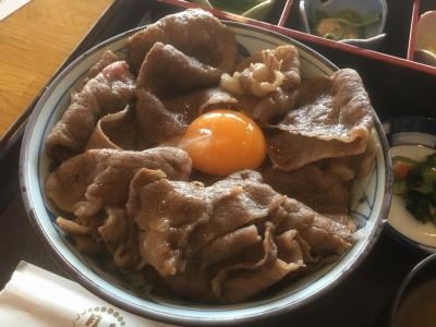 西川牛丼アップ