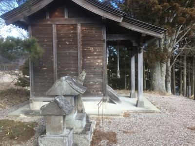 最高所にある神社