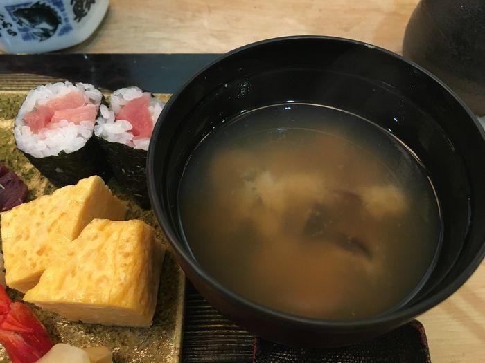 鳥越寿司9