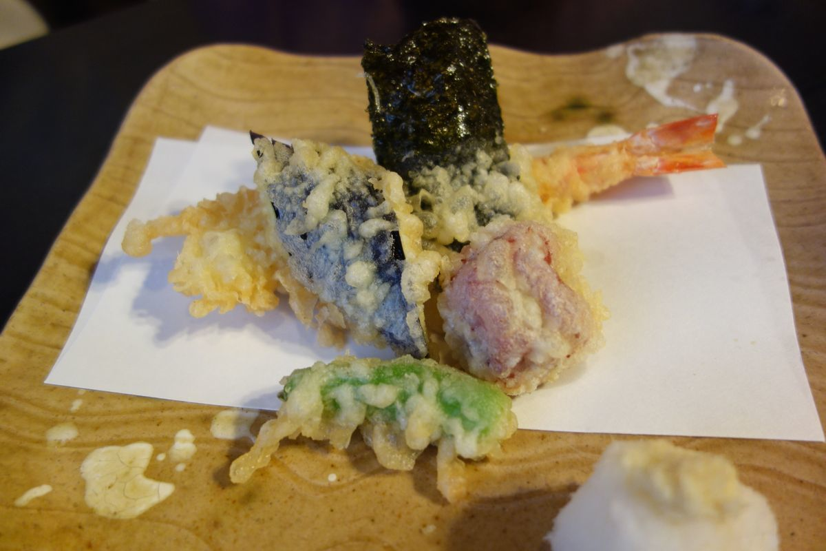第2回静岡はしご蕎麦7