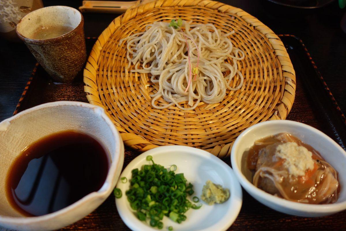 第2回静岡はしご蕎麦8