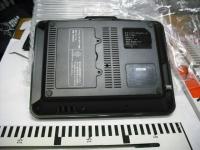 PROVE 9インチ ワンセグチューナー搭載ポータブルDVDプレーヤー IT-09MDO1重箱石15