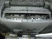 Panasonic RX-DT707 コブラトップ06