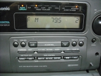 Panasonic RX-DT707 コブラトップ05
