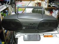 Panasonic RX-DT707 コブラトップ02