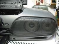 Panasonic RX-DT707 コブラトップ10